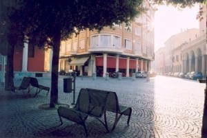 piazza puntoni